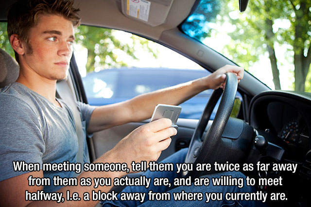 32 Life Hacks for People Who Couldn't Care less About Moral Values